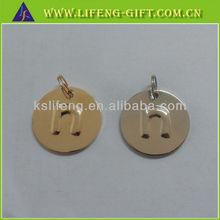 Custom pendants charms