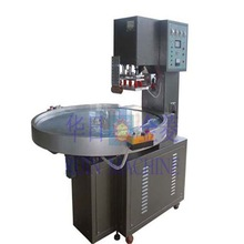 Automatic Rotary Radio Frequency Toothbrush Packaging Machine