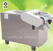 400-1000 KG/HOUR professional commercial potato chips cutter