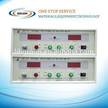 li battery internal resistance tester for li ion battery testing equipment/machine/device --I-R testing BK-300 tester