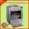 Electric meat bone cutter/chicken meat cutter