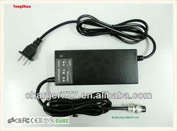 Hot sale 12v 4a lifepo4 charger 14.6v4a 29.2v2a