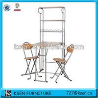 E2 MDF dining room furniture sets KC-7550