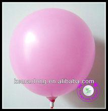 HAPPY NEW YEAR customize latex big balloons