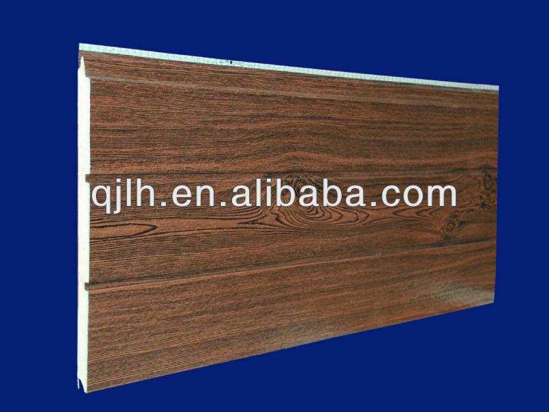 Jiahe prefab houses exterior wall siding panel-----D series