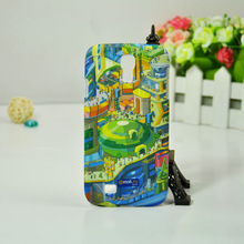 3D Sublimation Phone Cover for samsung galaxy s4 case