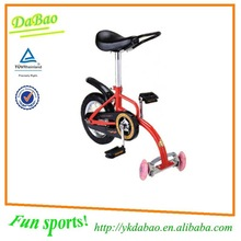 Fashionable Toy Swings, Kids Swing Bicycle, Fun Bicycle