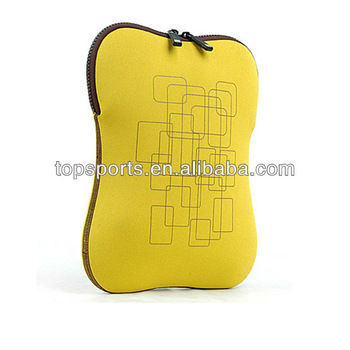 Neoprene Laptop sleeve waterproof tablet bag