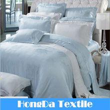 100% tencel silky bedsheet set