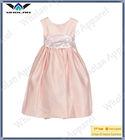 kids princess wedding dress;blue princess prom dresses-birthday dresses for girls