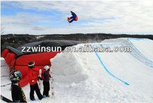 Big Air Bag For Snowboard Mountain Bike Ski jump 2014 new coming
