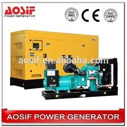 AOSIF Colourful Silent generator