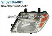 Headlight Used for Nissan Pathfinder