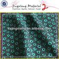 Shaoxing 2013 top 10 100% spun tissu de rayonne tricot pour tissu de rayonne de bambou