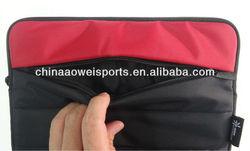 2015 hot selling custom nylon laptop bag for 10-20inch
