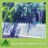 European Style Portable Garden Fence