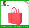 pp non woven 6 bottle wine tote bag