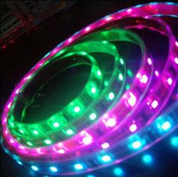 Good price High quality smd led strip 5050 smd ip65 led flexible strip light waterproof led strip 5050
