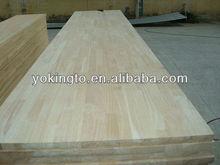 Spruce / radiata pine wood finger joint board/ finger joint wood panel
