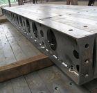 Custom Structure Steel Fabrication