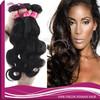 Qingdao Bolin hair wholesale virgin brazilian 100% human hair extension for black women