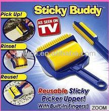 2014 newest Plastics sticky buddy as seen on TV