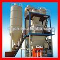 çin profesyonel üreticisi 8-25t/h otomatik su geçirmez sıva karıştırma hattı