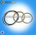cilindro hidráulico seal kit