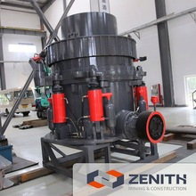 Hot sale HPC series copper crusher widely used in global with CE