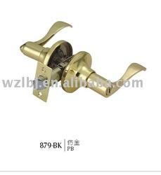 leverset,lever handle,door locks,tubular leverset