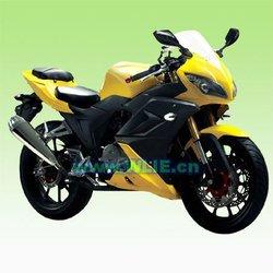 Racing bike 2F, super bike 150cc,200cc,250cc for south American market