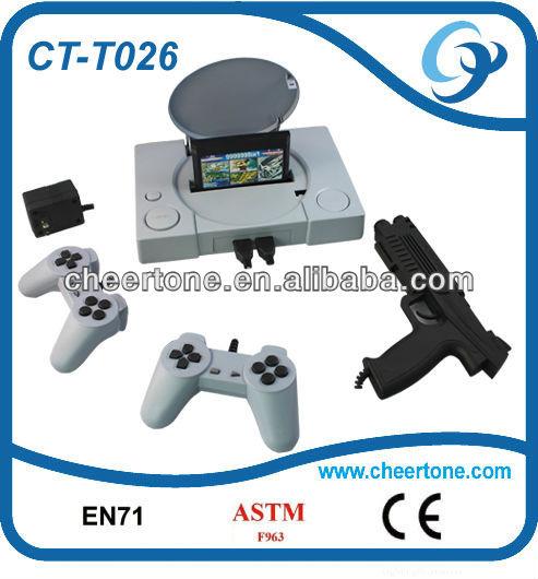 8 Bits TV Game, 8 bits TV game station, TV game player