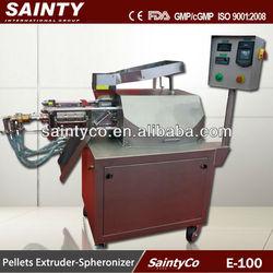 Pellet Extruder-Spheronizer/E Series Extruder