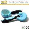 Hot selling wholesale Self-cleaning Dog Brush