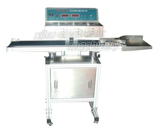 LGYF-2000BX Continuous Aluminum Foil Induction Sealer
