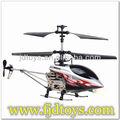 alliage 4ch modèle rc drone hélicoptère radio de contrôle