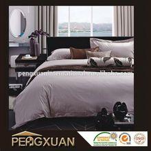 Superior Customized Hotel Applique Quilt