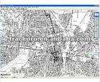 Turkey mapinfo vector map