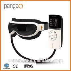 Pangao new beauty and relaxing eye care eye massager