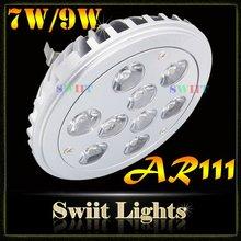3-Year Warranty 7W/9W AR111 LED Spot Light