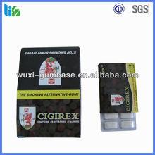 Energy gum,sugar free chewing gum, mint chewing gum
