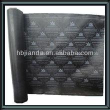 SBS bituminous material polyester mat waterproof membrane