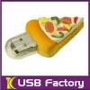 Sandwich shape 8gb food usb