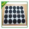 2014 soft/hard 3M self-adhesive silicone rubber feet