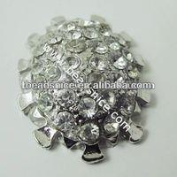 Beadsnice ID 20452 Wholesale garment button rhinestone buttons