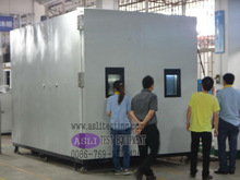 ASLi-TH-1000 Programmable Temperature & Humidity Test Chamber