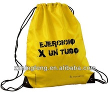 high quality canvas pop up laundry bag