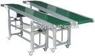 Conveyor for injection mold machine Auxiliary equipment chain conveyor