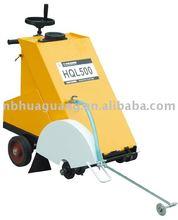 HQL500E electric asphalt road cutter electric concrete cutter oringinal manufacture