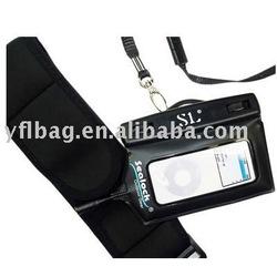 waterproof bag for ipod mp3,waterproof bag for mp3
